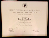 LCLS-award